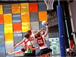 Banyule Netball Stadium Watsonia Gym Sports Yarra valley netball provides