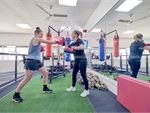Fernwood Fitness Tullamarine Ladies Gym Boxing The Tullamarine boxing space