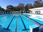 Enjoy summer with our outdoor swimming pool open