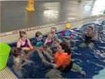 Our Devonport Swim School  follows the RLSS Swim and