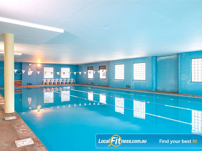Goodlife Health Clubs Swimming Pool Near Inglewood Join In On Our Many Aquatic Classes And