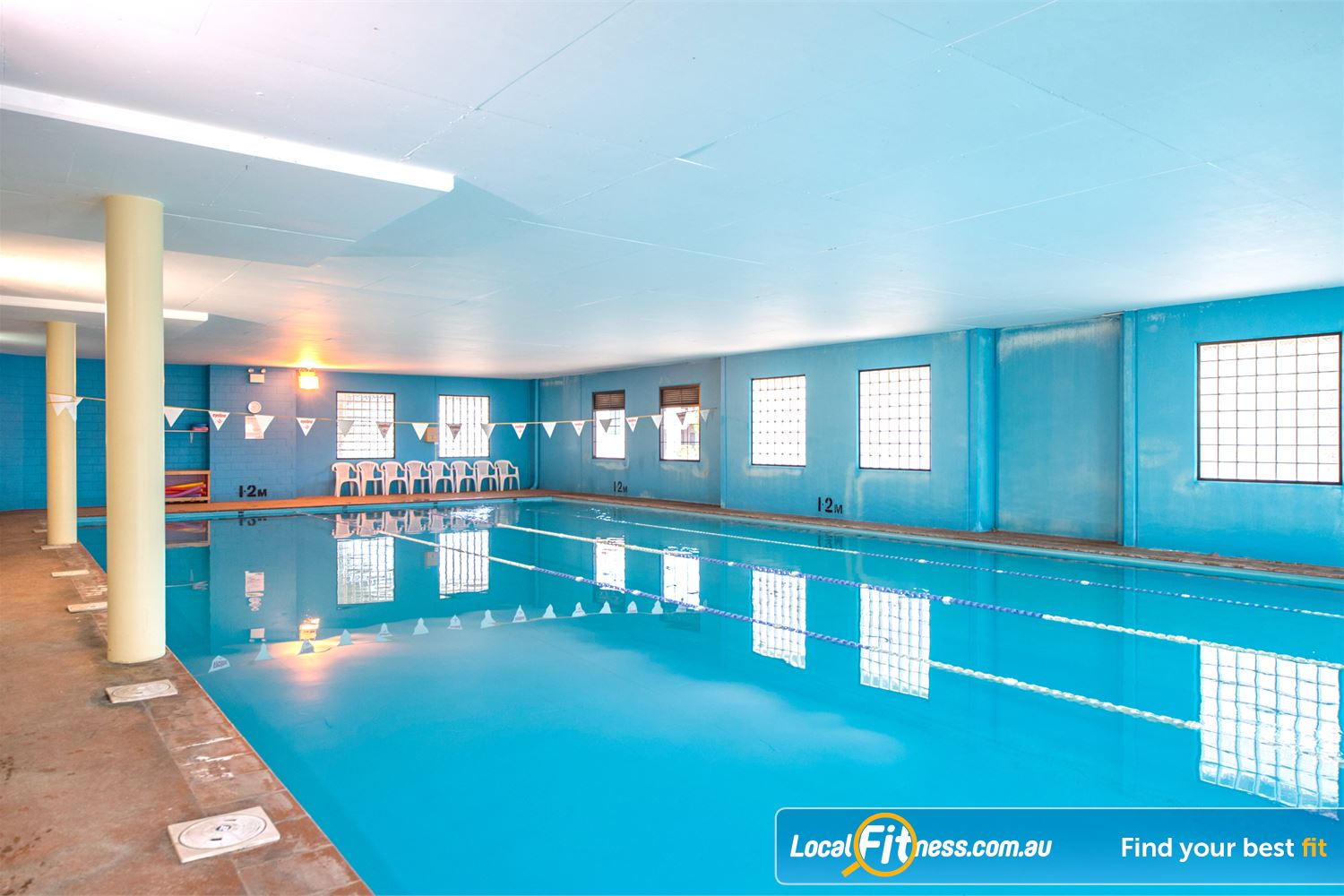 Goodlife Health Clubs Near Inglewood Join in on our many aquatic classes and Mount Lawley swim school.