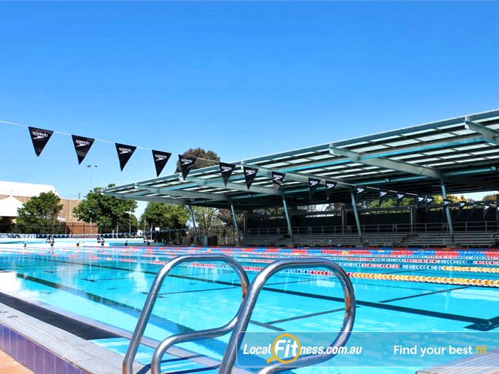 Blacktown Westpoint Swimming Pools Free Swimming Pool