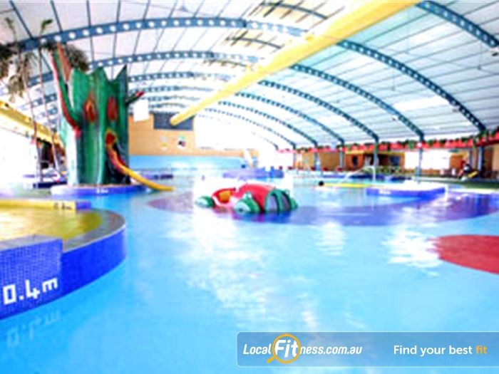 Whitlam Leisure Centre Liverpool Gym Swimming Our Leisure pool is a popular