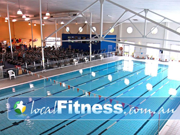 Fitness First Swimming Pool Campbelltown Exclusive Campbelltown Indoor Swimming Pool