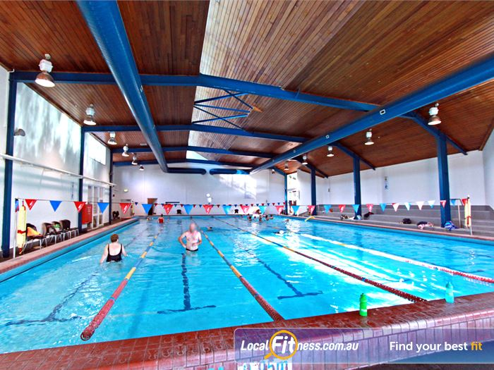 East keilor leisure centre gym sports keilor east we provide a 25m indoor heated east keilor for Swimming pools in the north east