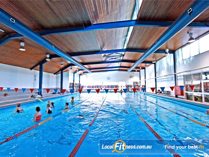 East Keilor Leisure Centre Keilor East Gym Free 7 Day Trial Pass Free 7 Day Group Fitness
