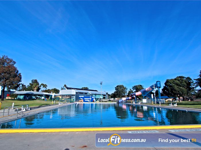 East Keilor Leisure Centre Keilor Park Gym Sports Our facilty provides an Olympic