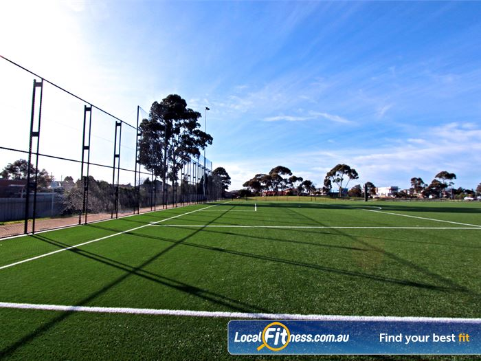 East Keilor Leisure Centre Niddrie Gym Sports We boast a FIFA One star rated