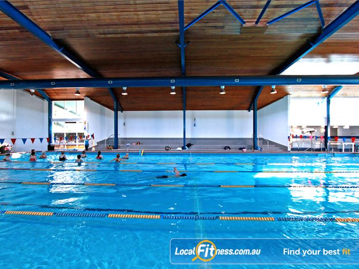 East Keilor Leisure Centre Swimming Pool Near Niddrie Lap Lane Swimming Is Available In Our