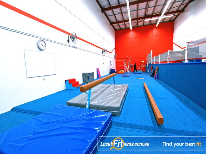 Macquarie University Sport & Aquatic Centre Macquarie Park Gym Sports Macquarie University Gymnastics