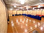 Macquarie University Sport & Aquatic Centre North Ryde Gym Sports Multiple badminton courts