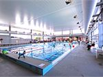 Macquarie University Sport & Aquatic Centre Pool Chatswood