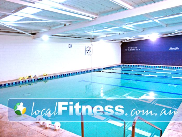 Bedford swimming pools free swimming pool passes swimming pool discounts bedford wa for Fitness first gyms with swimming pools