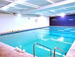 Goodlife Health Clubs Westminster Gym Swimming 1 of only a few Goodlife Clubs
