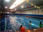 Indoor Epping swimming pool for our swim school