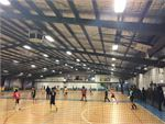 Leisure City Epping Gym Sports Multi-sports stadium for