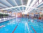 Goodlife Health Clubs Royal Park Gym Swimming The indoor 25 m Royal Park