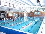 Goodlife Health Clubs West Lakes Gym Swimming Relaxing aqua facilities