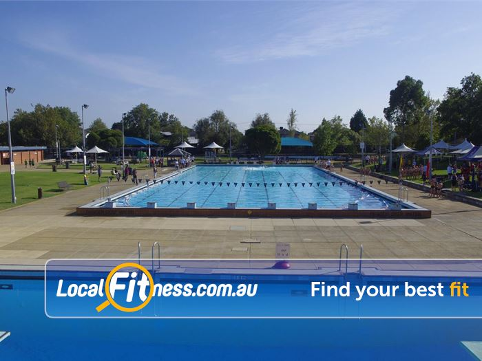 Caulfield Recreation Centre Caulfield South Get access to the Carnegie swimming pool.