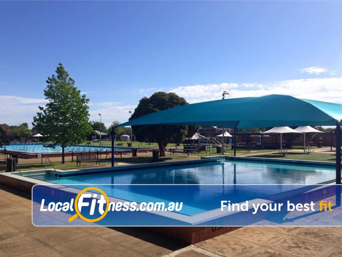 Caulfield Recreation Centre Caulfield South Gym Outdoor Carnegie learn to swim classes