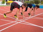 Waurn Ponds Fitness Centre Ceres Gym Sports  IAAF-accredited 400m athletics