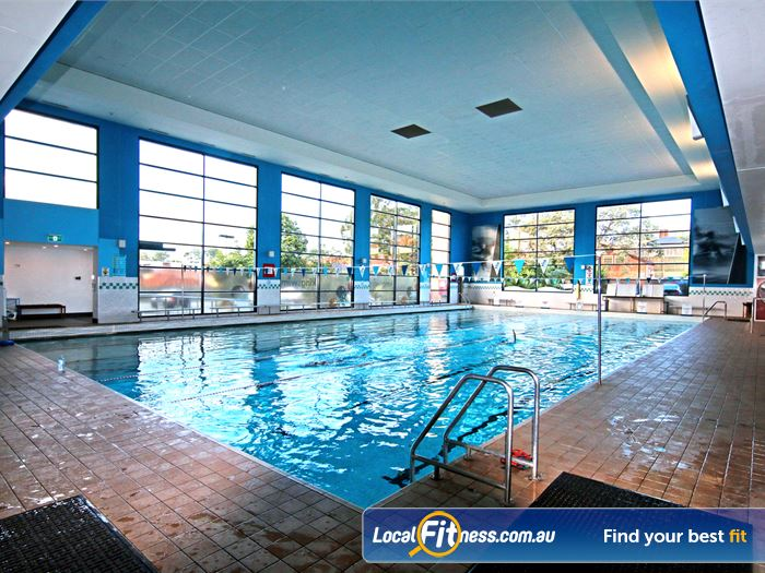Albion swimming pools free swimming pool passes swimming pool discounts albion qld for Fitness first gyms with swimming pools