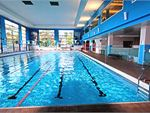 Fitness First Carindale Gym Swimming Enjoy lap swimming or our