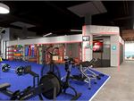 Goodlife Health Clubs Toowoomba Gym Arena The Arena Fitness MMA studio at