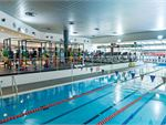 Fitness First Platinum Chatswood Gym Swimming The indoor Chatswood swimming