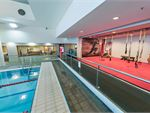 Fitness First Platinum North Willoughby Gym Swimming Stunning views of the swimming