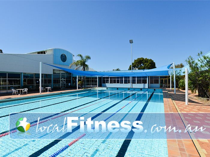Belmont Oasis Leisure Centre Belmont Enjoy outdoor swimming at Belmont Oasis.