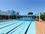 Belmont Oasis Leisure Centre Belmont Gym Sports Enjoy outdoor swimming at