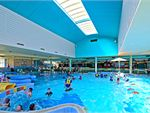 Belmont Oasis Leisure Centre Belmont Gym Sports The popular Indoor Lagoon.