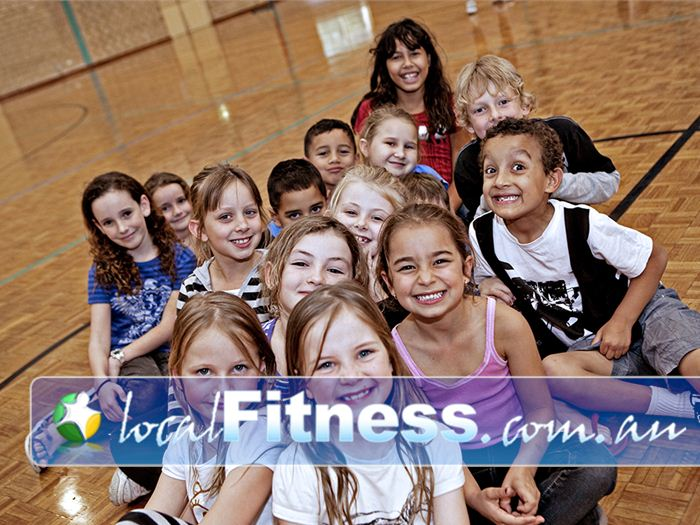 Belmont Oasis Leisure Centre Near Redcliffe Junior sport programs and activities to keep our youth healthy and fit.