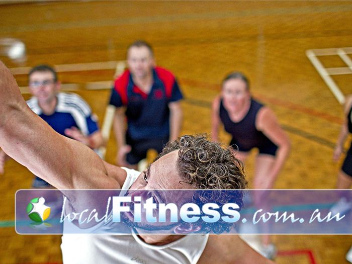 Belmont Oasis Leisure Centre Belmont Join our Senior social Belmont basketball competition.
