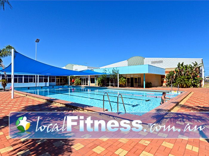 belmont oasis leisure centre outdoor pool belmont 25m outdoor belmont swimming pool is heated