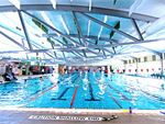 Ashburton Pool & Recreation Centre Ashburton Gym Sports The 25 m indoor Ashburton