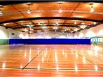 Ashburton Pool & Recreation Centre Ashwood Gym Sports 2 court multi-sport stadium