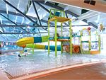 Ashburton Pool & Recreation Centre Chadstone Gym Sports The water playground will