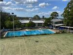 Our Multi-sport court + outdoor North Ryde swimming