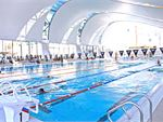 Ian Thorpe Aquatic Centre Pool Sydney Free-Weights