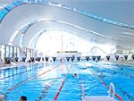 Ian Thorpe Aquatic Centre Chippendale Gym Swimming The iconic 50m heated indoor