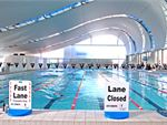 Ian Thorpe Aquatic Centre Darlington Gym Swimming Providing an 8 lane Sydney