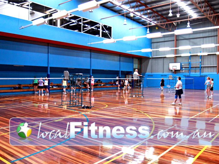 Diamond Valley Sports & Fitness Centre Greensborough Join our many basketball, netball and squash competitions.