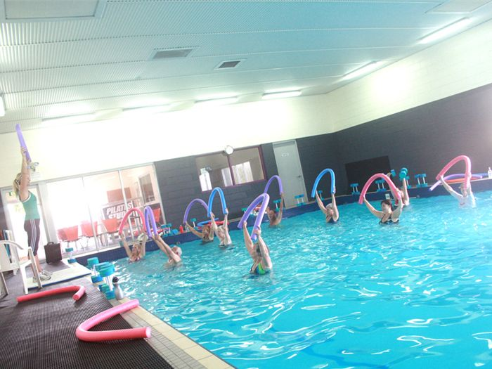 Orbit Fitness Swimming Pool Mount Martha A Private Mornington Swimming Pool For Members And Guests