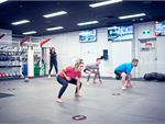 Goodlife Health Clubs Reedy Creek Gym Arena Coach-led HIIT and functional