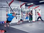 Goodlife Health Clubs Robina Town Centre Gym Arena Arena MMA workouts are functional
