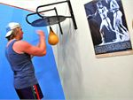 Fitness Central Mount Waverley Gym Boxing Speed balls.