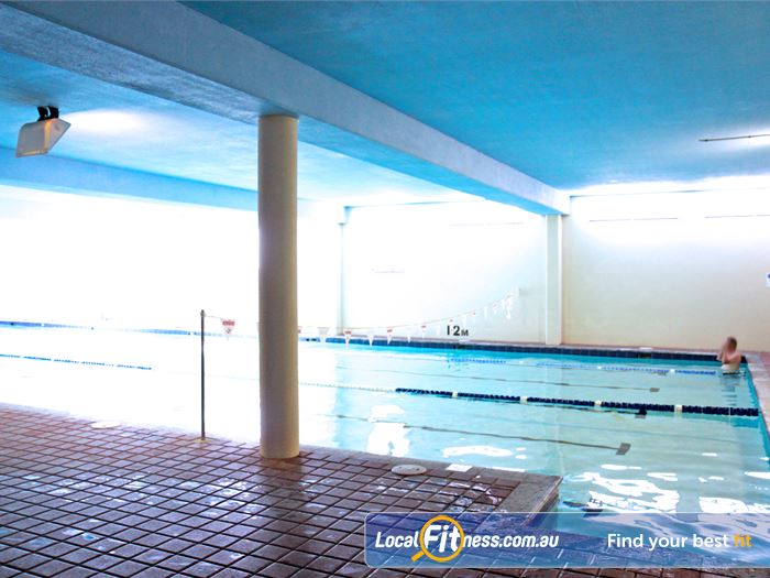 Goodlife Health Clubs Swimming Pool Perth  | Enjoy lap swimming or join our many Bibra